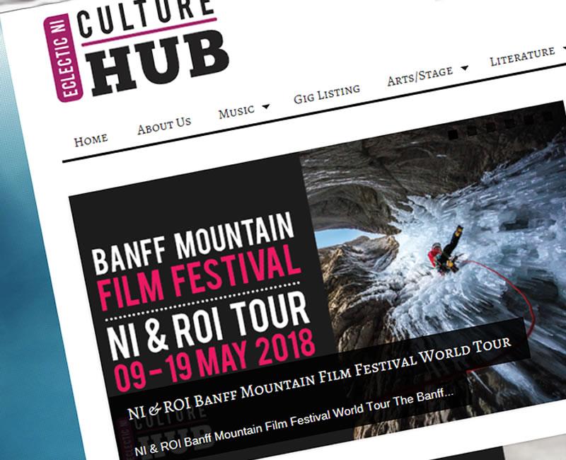 Culture HUB Magazine