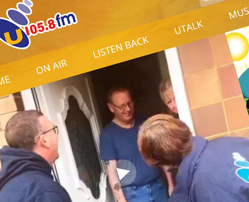 U105 FM