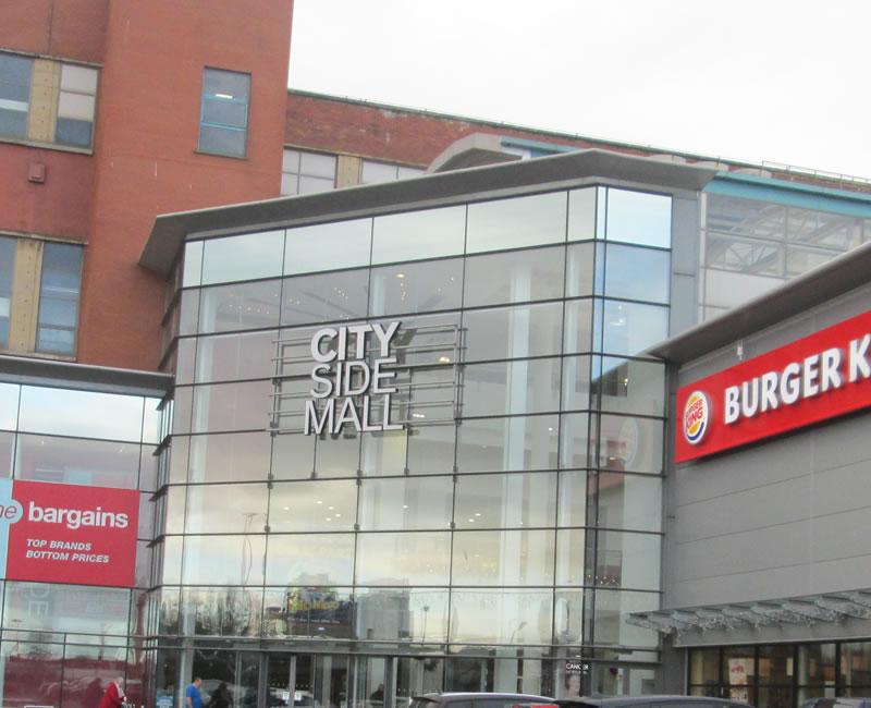 Cityside Shopping Centre