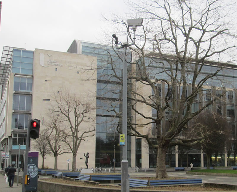 Ulster University Belfast
