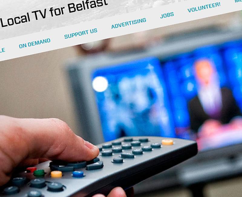 NVTV Belfast