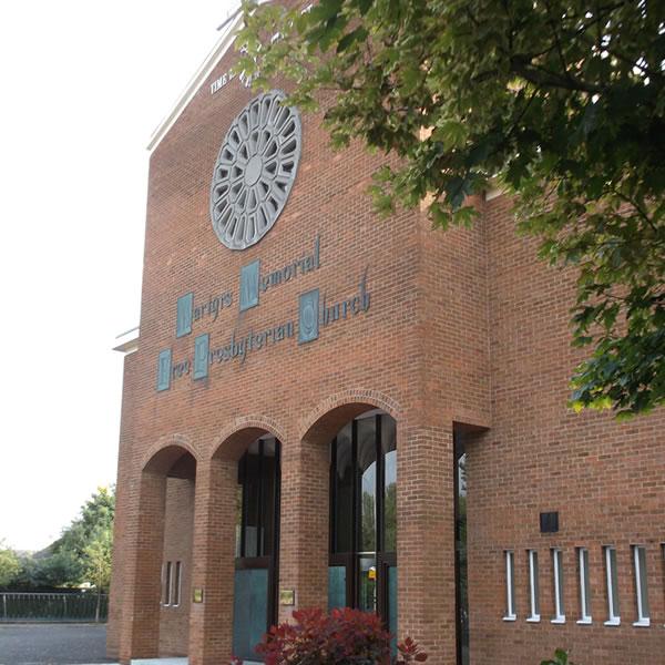 Martyrs Memorial Free Presbyterian Church