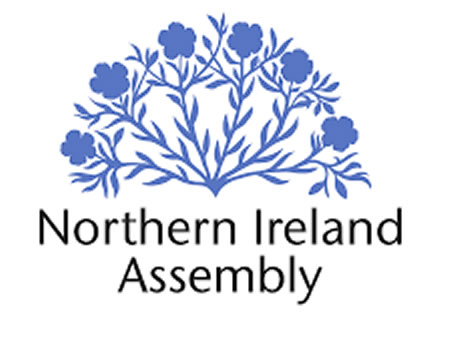 New Chief Executive At Northern Ireland Assembly