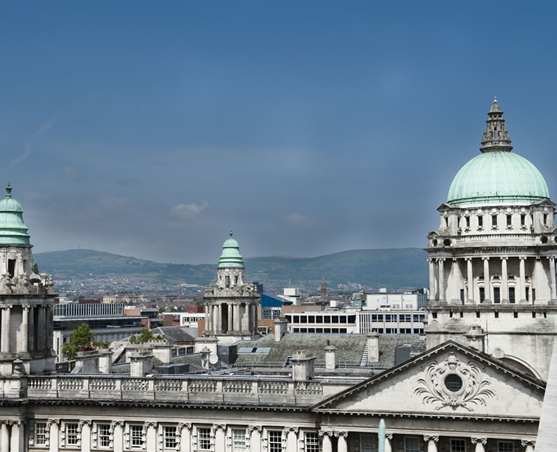 Belfast Ratepayers Face Rates Increase