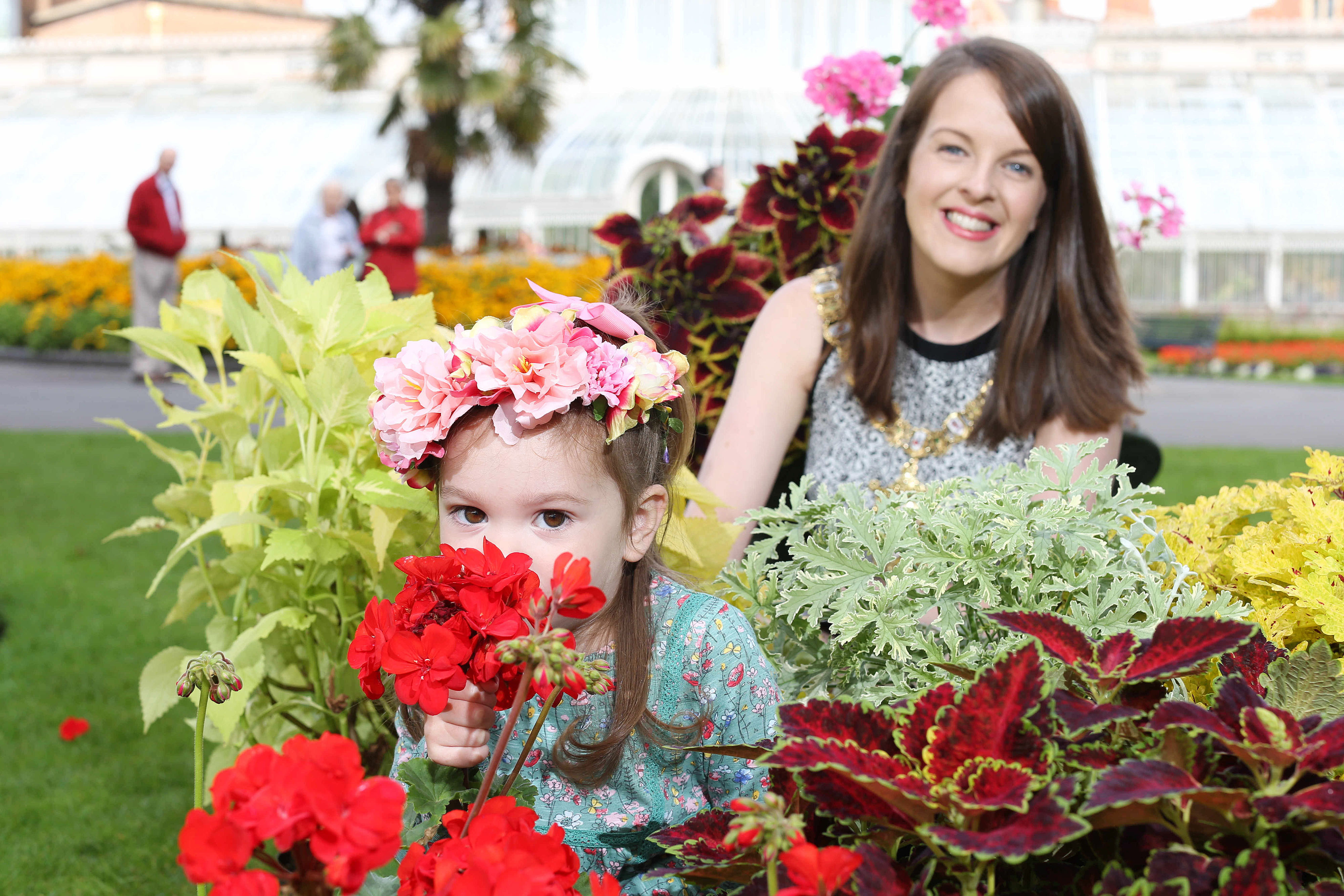 Autumn Fair Returns To Botanic Gardens This September