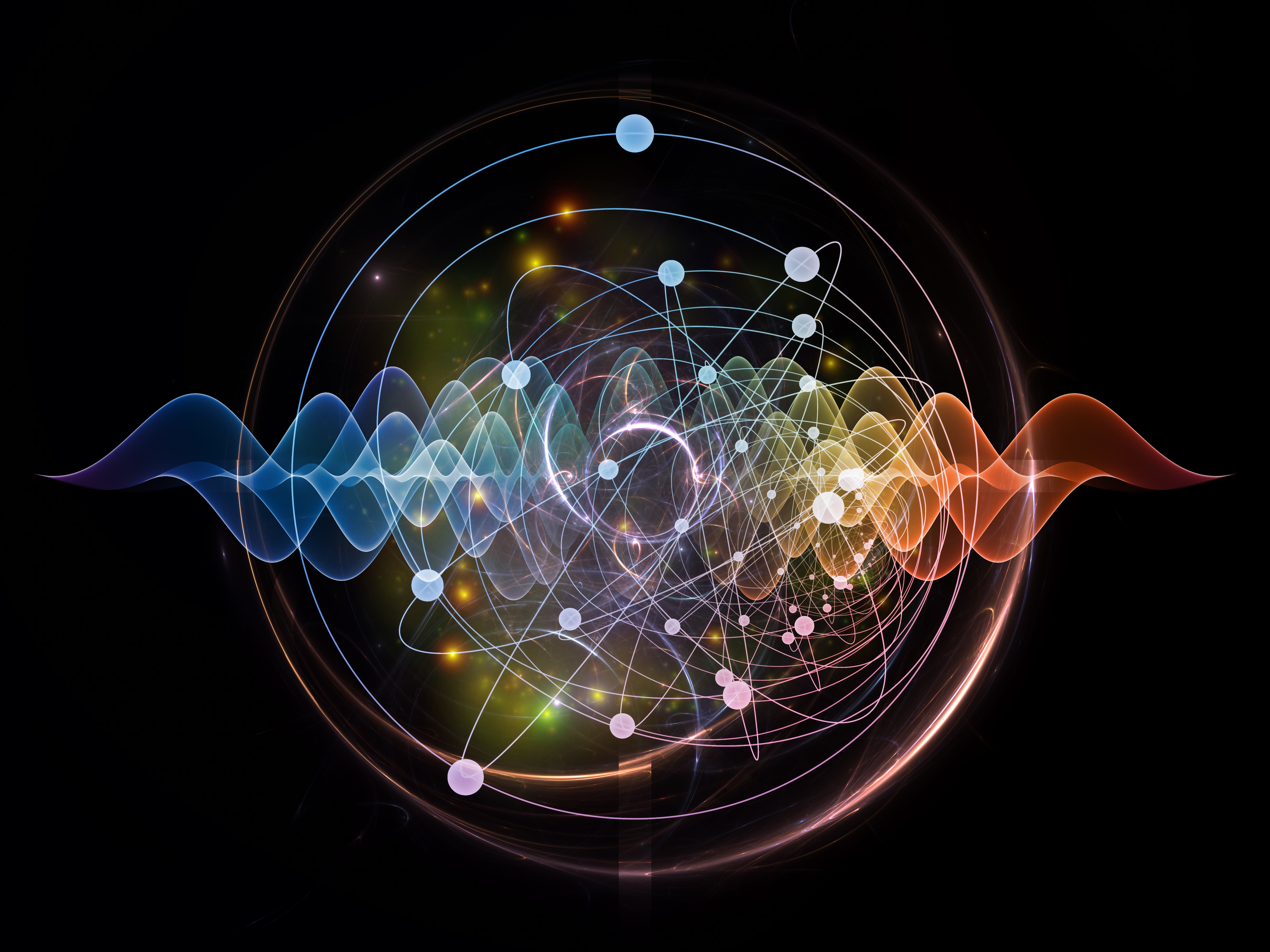 Queen University Belfast Groundbreaking Quantum Theory Experiment