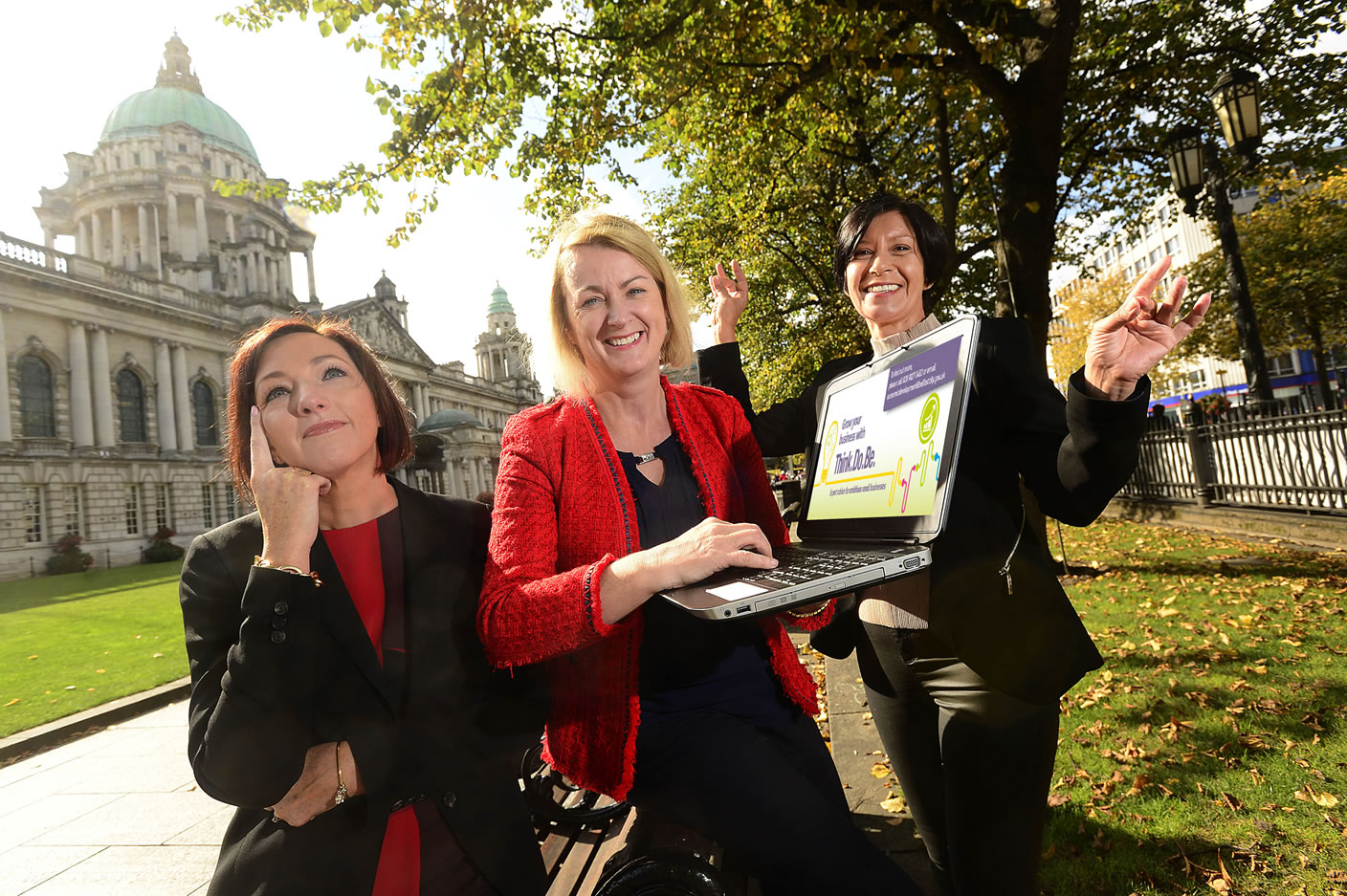 New Belfast Business Programme