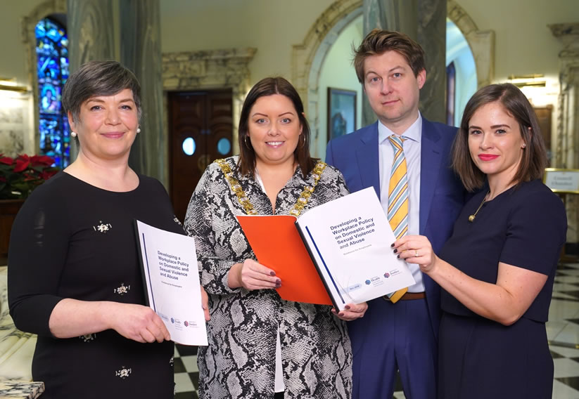 Domestic Sexual Violence And Abuse For NI Employers