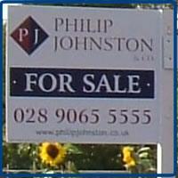 Belfast Property News: 1st April 2008 & It's Not An April Fools