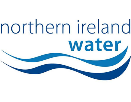 NI Water Improvement's Lislea Drive Belfast