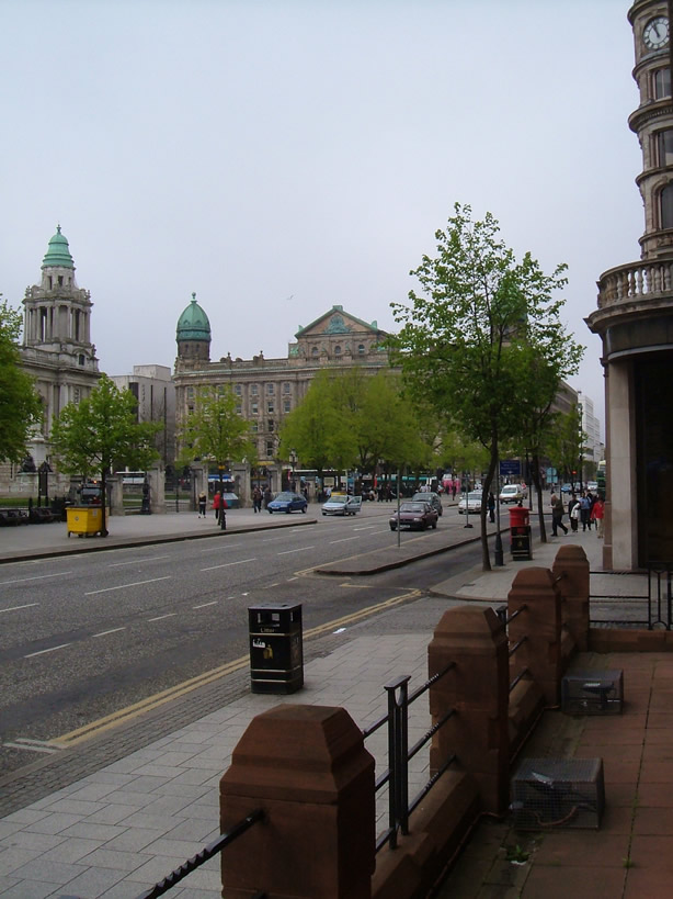 City of Belfast