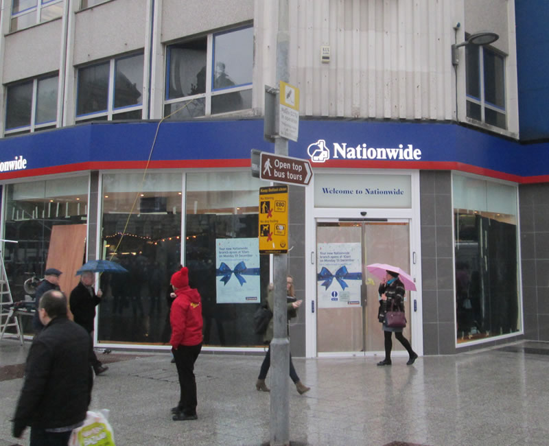 Nationwide Belfast