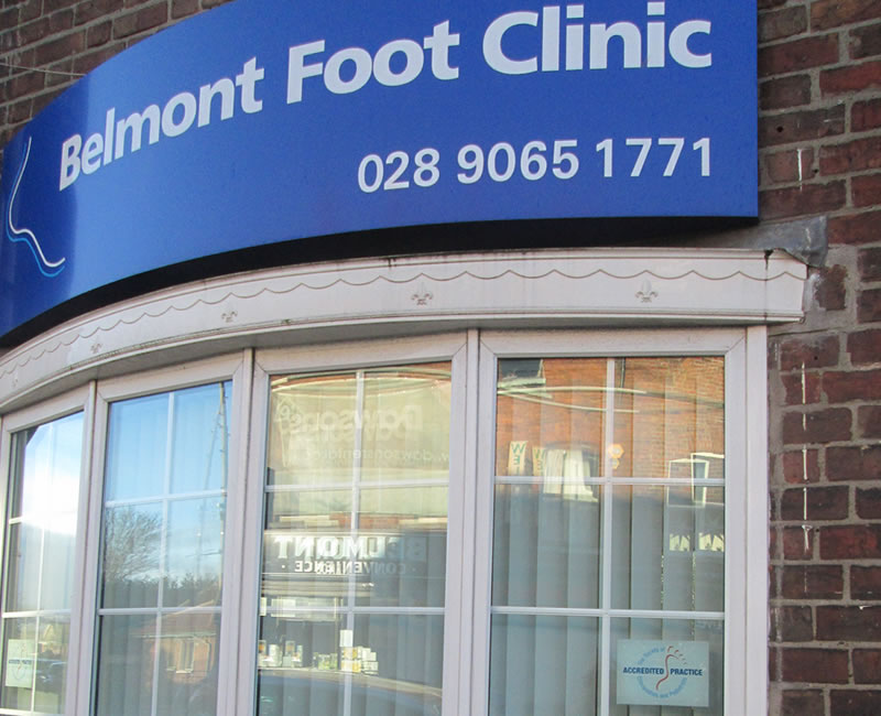 Belmont Foot Clinic