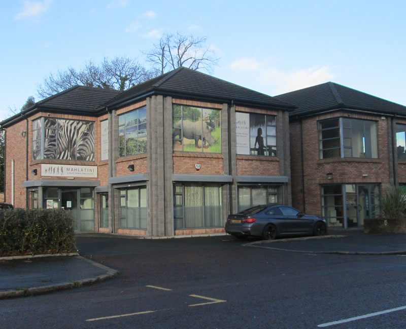 Holywood Road Offices
