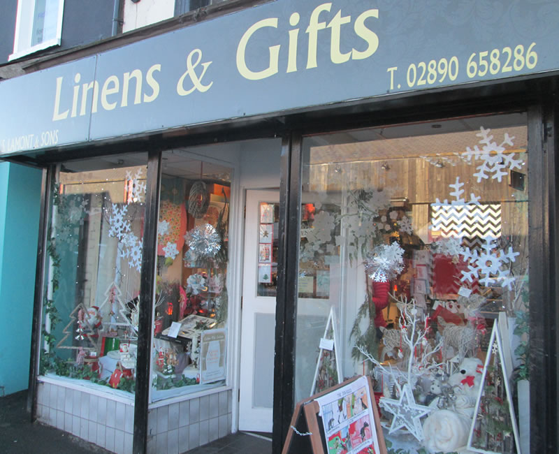 Linens and Gifts Belmonte