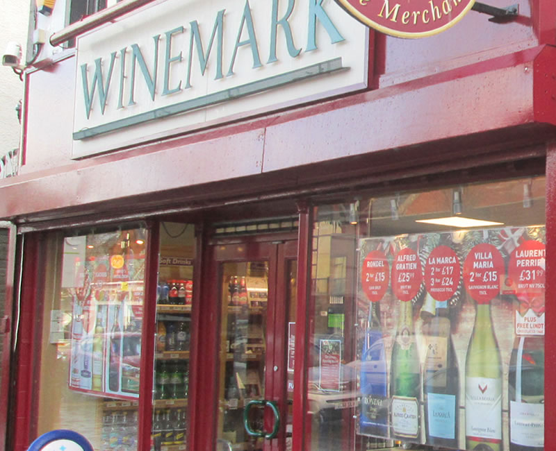 Winemark Holywood County Down