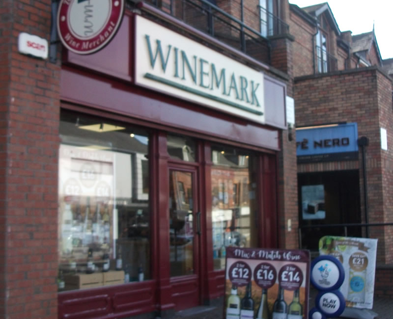 Winemark Lisburn Road Belfast