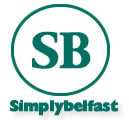 Book your ad online with Simply Belfast