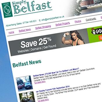 Simply Belfast Online Marketing